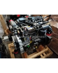 Perkins (Hyster Specification) 1104C-44 Engine