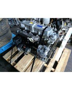 Perkins 804D Engine