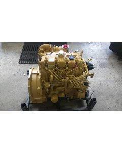 Caterpillar Engine 3024c