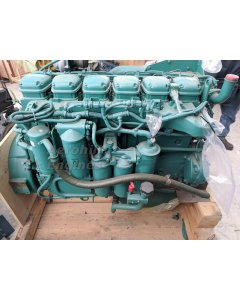 Volvo D10BGAE2 Brand New Engine
