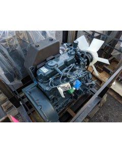Kubota D1305 brand new engine
