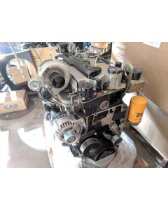 JCB TCAE-108 Brand new engine