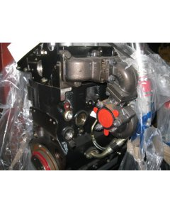 Perkins 1103T New Engine Turbo
