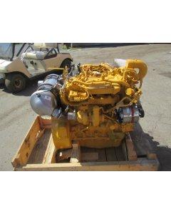 Caterpillar Engine C-3.4