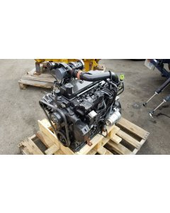 Cummins QSB3.3T Mechanical Pump New Engine