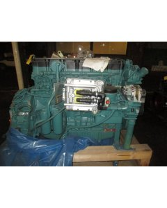 Volvo TAD761VE New Engine