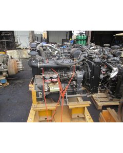 Iveco NEF FPT 8041 Brand new Engine
