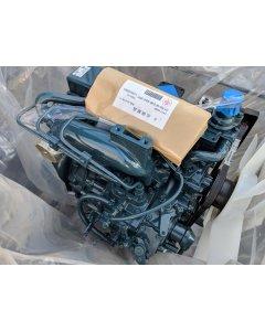 D1703 kubota brand new engine