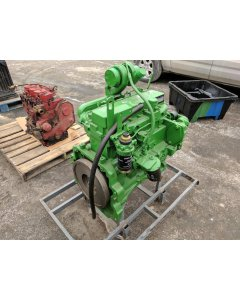 John Deere 4045 New Engine