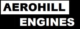 Aerohill Rebuilt Engines